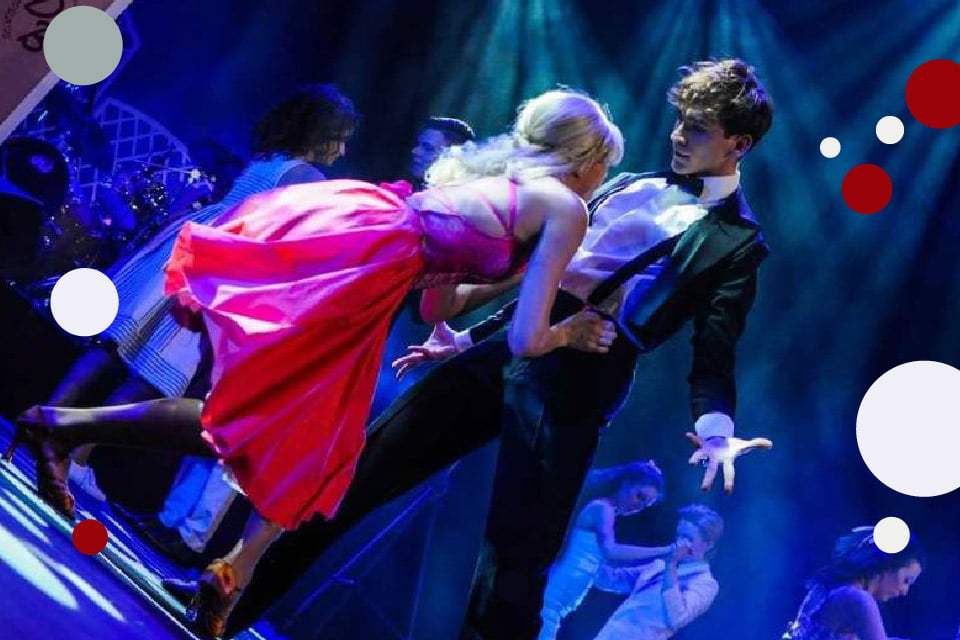 Dirty Dancing Show (Poznań 2019)