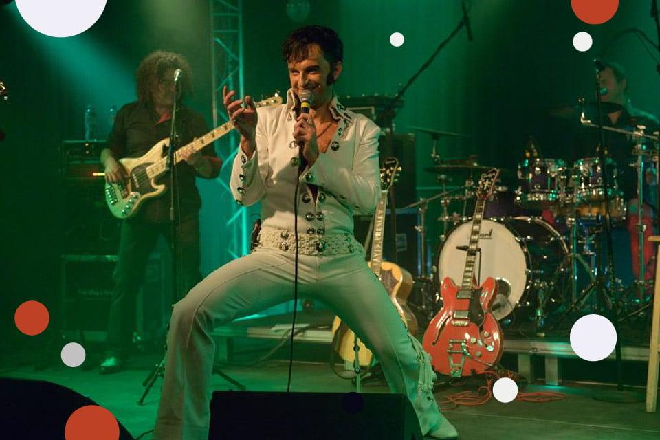 Tribute to Elvis: Hołd dla Miłości (Poznań 2019)