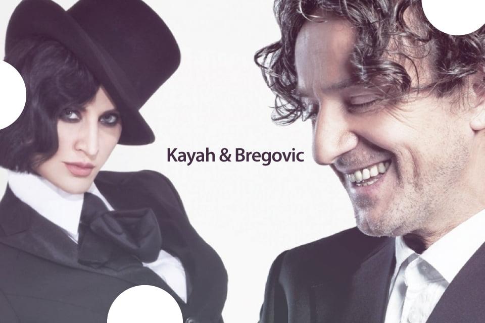 Kayah & Bregovic | koncert (Poznań 2019)