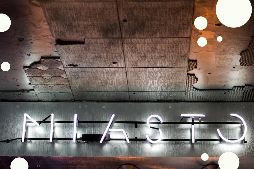 Sylwester w Miasto Bar | Sylwester 2018/2019 w Poznaniu