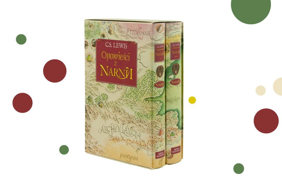 Opowieści z Narnii | Rodzinne czytanie