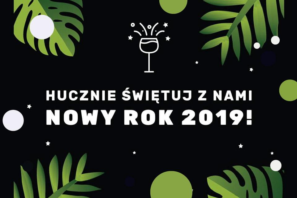 Sylwester w Orzo | Sylwester 2018/2019 w Poznaniu