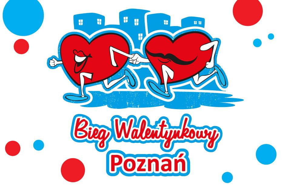 VI Bieg Walentynkowy (Poznań 2020)