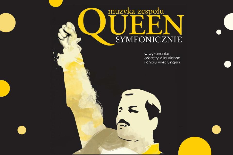 Queen Symfonicznie (Poznań 2019)