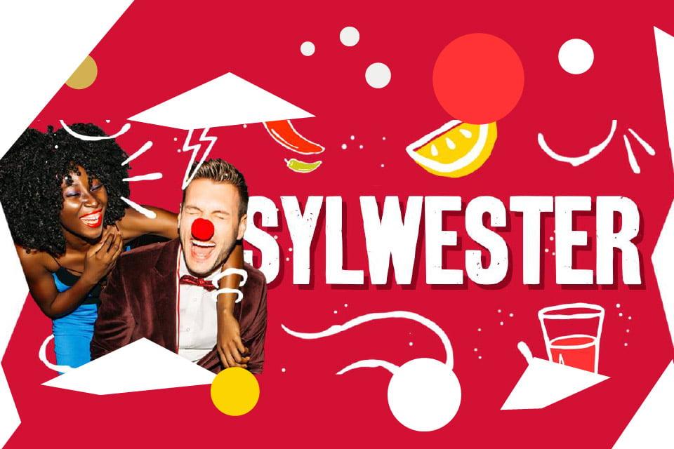 Sylwester w muchos | Sylwester 2018/2019 w Poznaniu