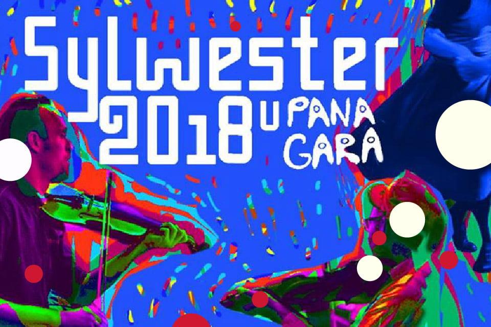 Sylwester u Pana Gara | Sylwester 2018/2019 w Poznaniu