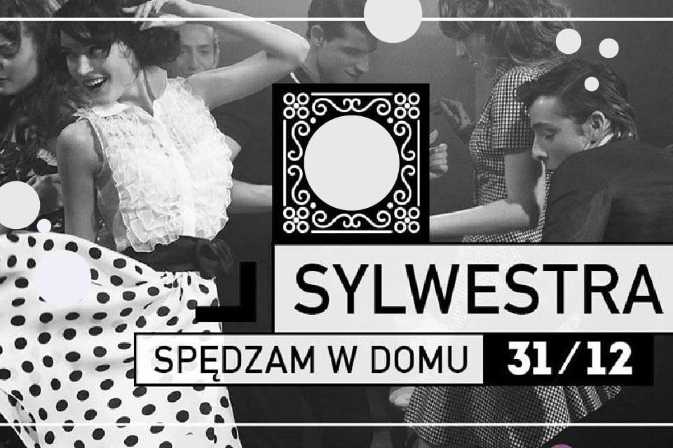 Sylwestra spędzam w domu - House Szkolna | Sylwester 2018/2019 w Poznaniu