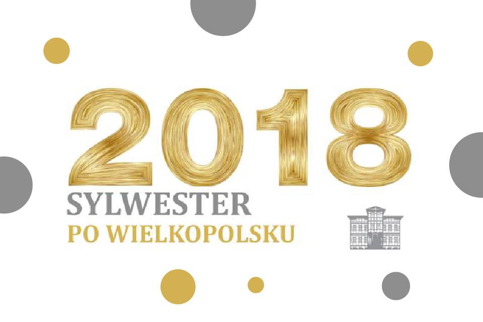 Sylwester po wielkopolsku | Sylwester 2018/2019 w Poznaniu