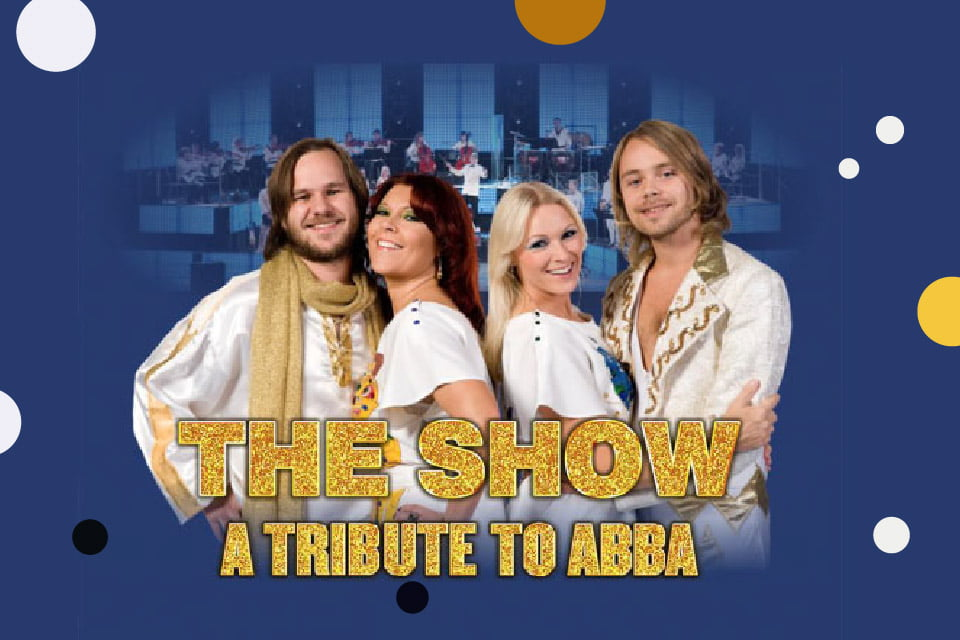 The Show - Tribute to ABBA (Poznań 2019)