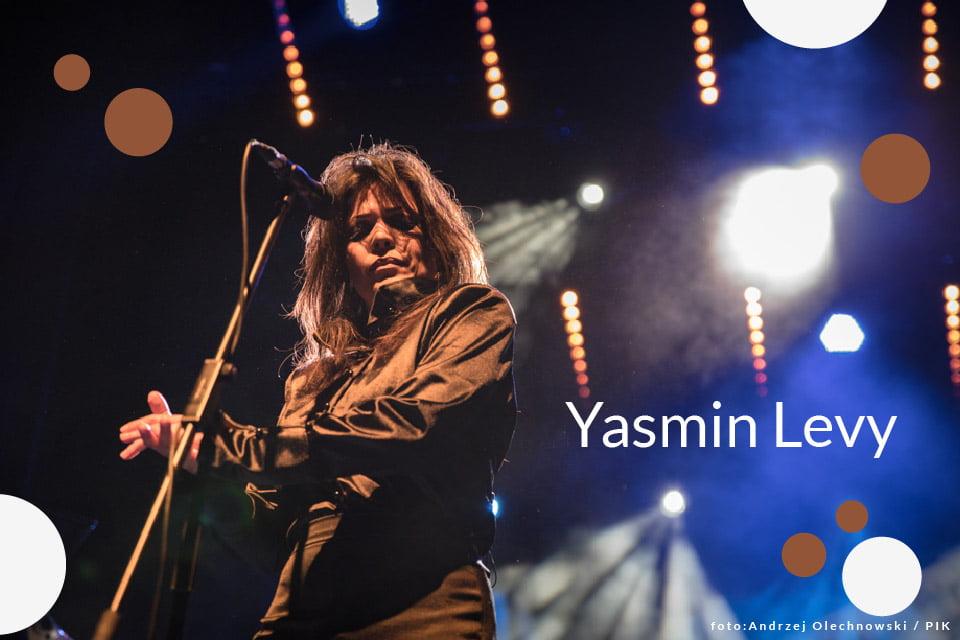 Yasmin Levy | koncert (Poznań 2019)