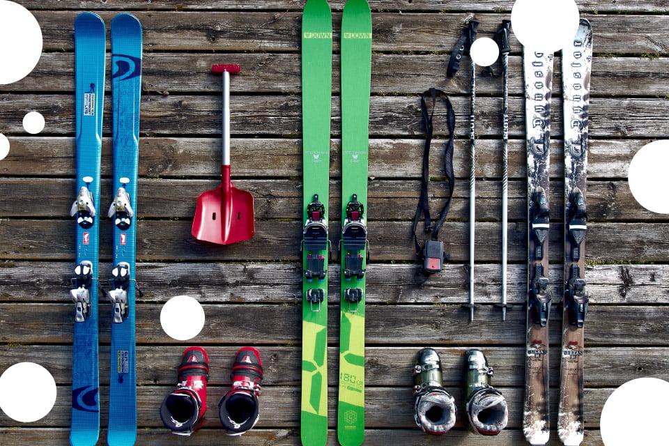 Półkolonie narciarsko-językowe | Ferie w Poznaniu