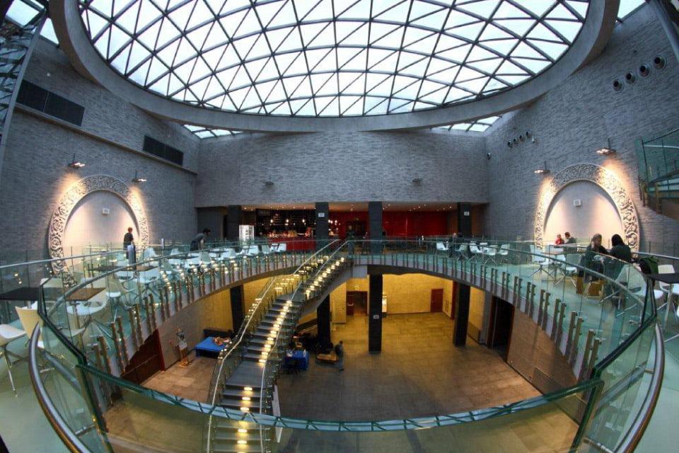 Centrum Kultury Zamek w Poznaniu