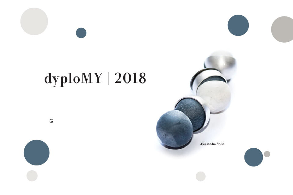 dyploMY 2018 | wystawa