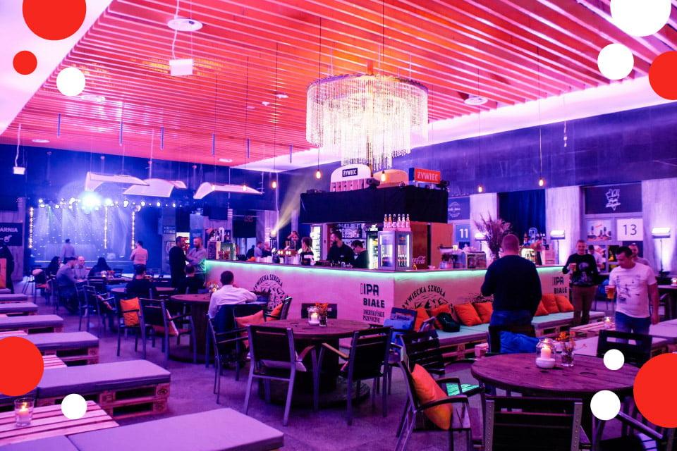 FoodHall Poznań
