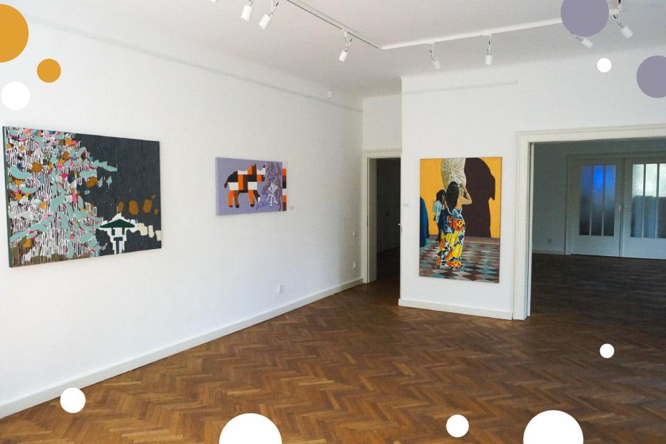 Galeria EGO