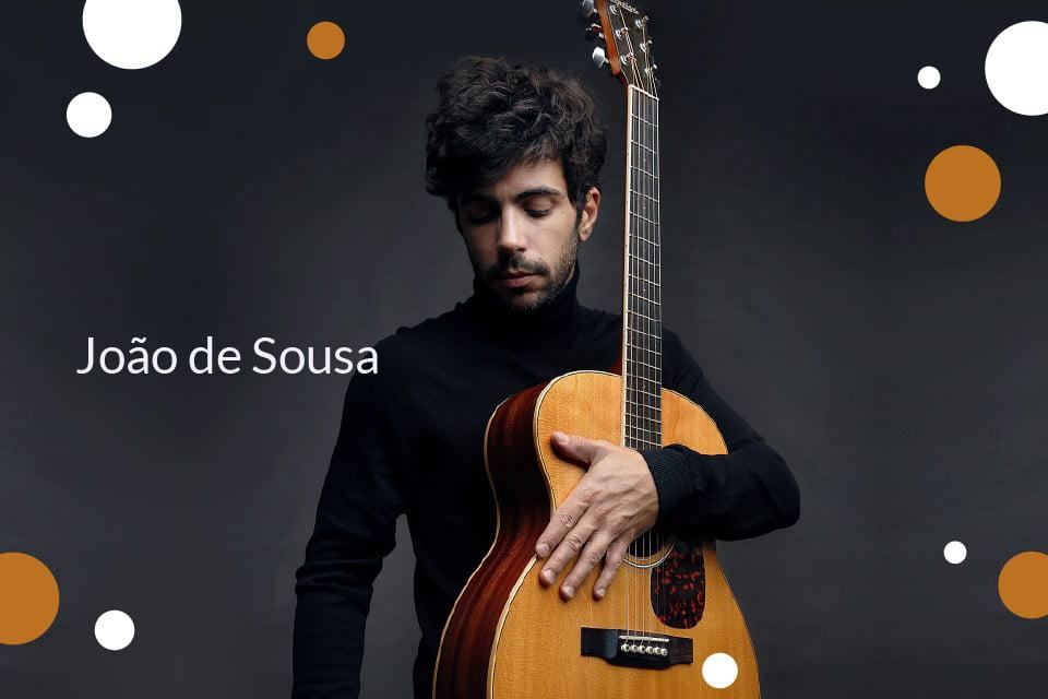 Joao de Sousa | koncert (Poznań 2019)