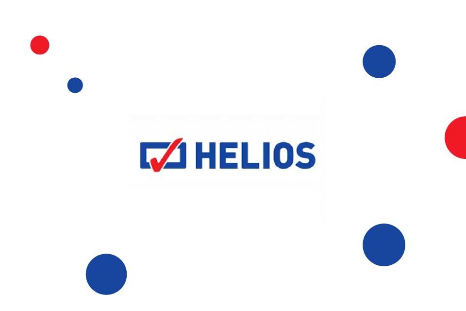 Kino Helios   Poznań