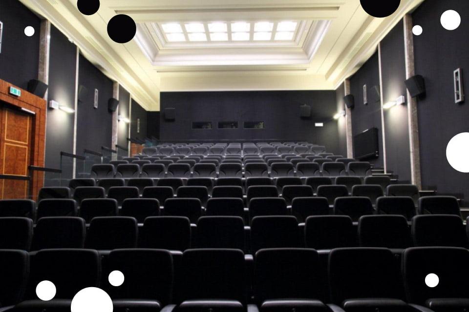Kino Pałacowe
