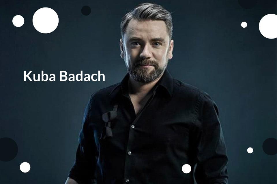 Kuba Badach tribute to Andrzej Zaucha | koncert