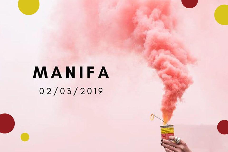 Manifa (Poznań 2019)