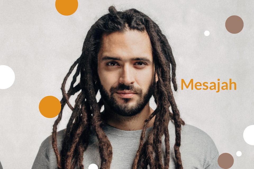 Mesajah | koncert (Poznań 2020)
