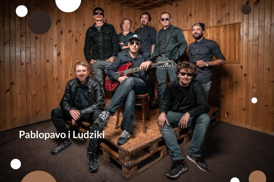 Pablopavo i Ludziki | koncert