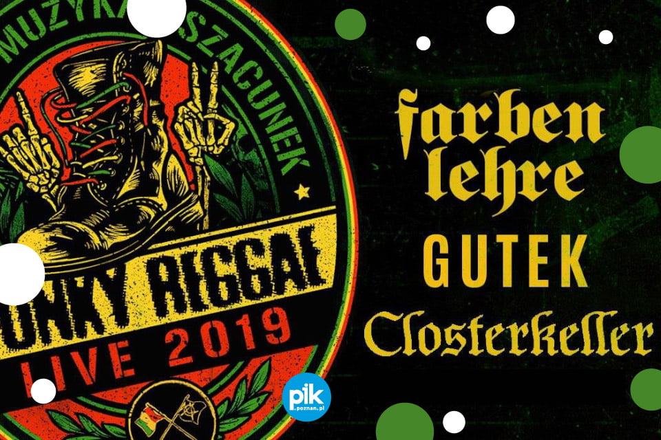 Punky Reggae Live (Poznań 2019)