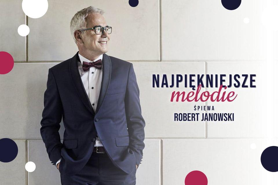 Robert Janowski | koncert (Poznań 2019)