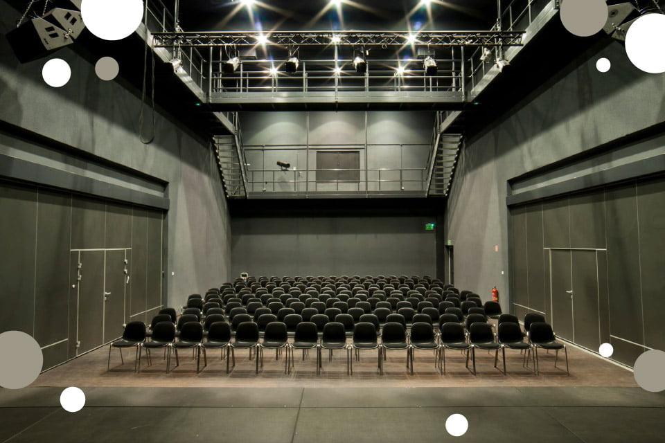 Scena Wspólna Teatru Łejery i Centrum Sztuki Dziecka