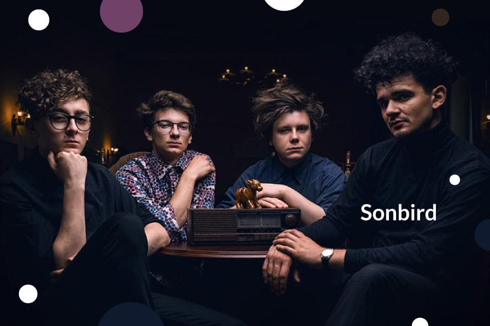 Sonbird | koncert (Poznań 2020)