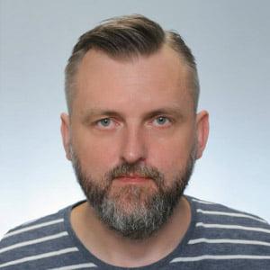 Tomasz Boras Borkowski