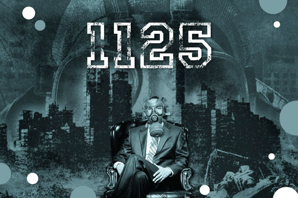 1125 | koncert (Poznań 2019)