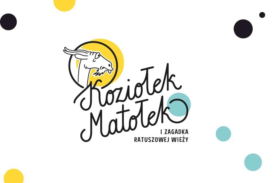 Koziołek Matołek i zagadka ratuszowej wieży | spektakl