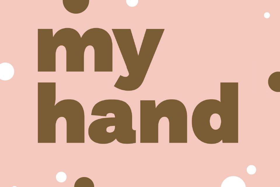 Myhand | wystawa