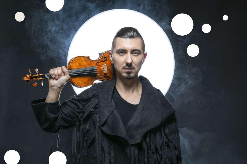 Adam Bałdych Quartet | koncert