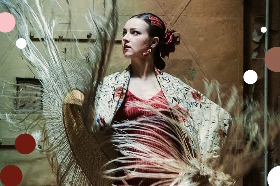 Entre Flamencos | koncert