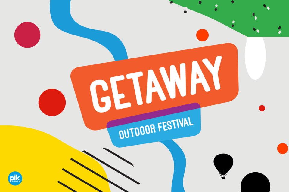 Getaway Outdoor Festival 2019