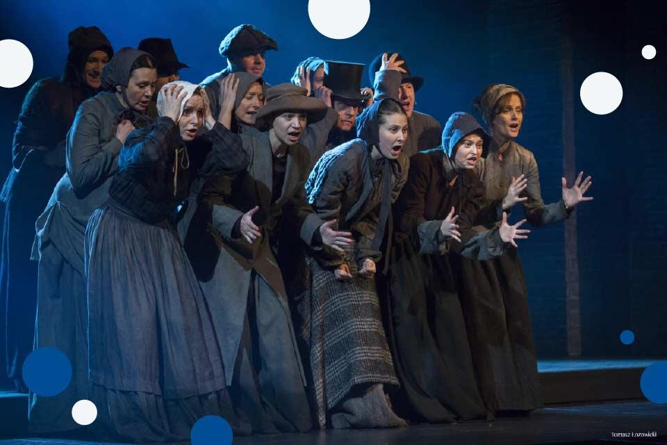 Jekyll & Hyde | musical