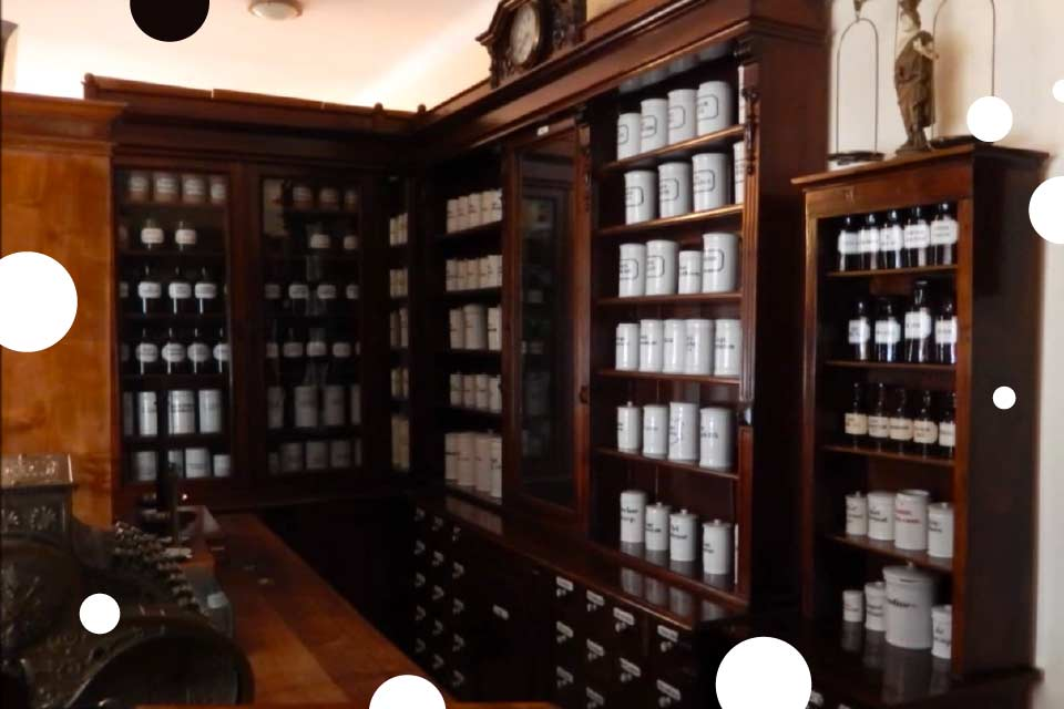 Muzeum Farmacji w Poznaniu