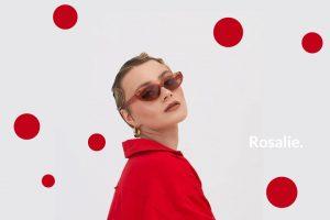 Rosalie koncert Poznań