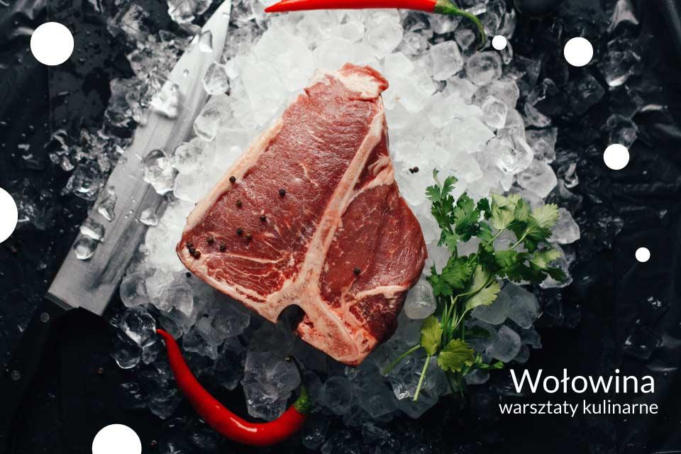 Wołowina | warsztaty kulinarne