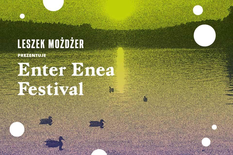 Enter Festival