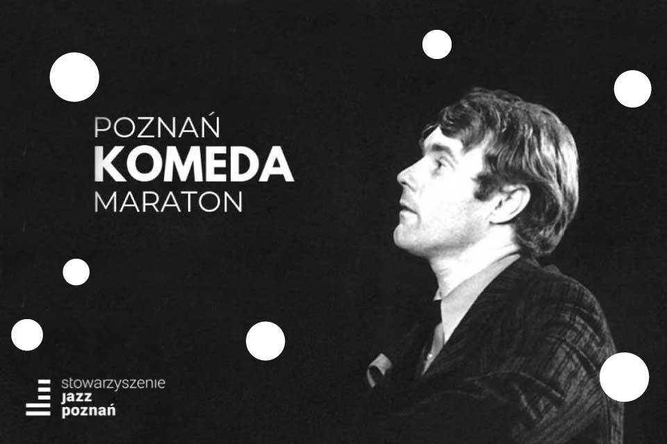 Noc Muzeów 2019 w Stowarzyszeniu Jazz Poznań