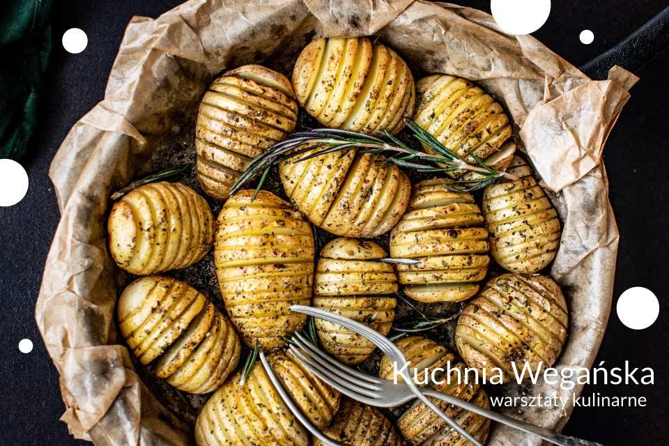 Kuchnia Wegańska z Iną Rybarczyk | warsztaty kulinarne