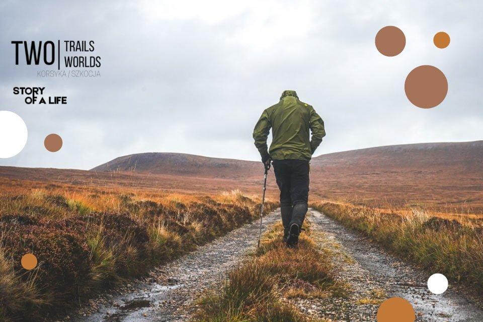 Dwa szlaki, dwa światy | Krzysztof Story