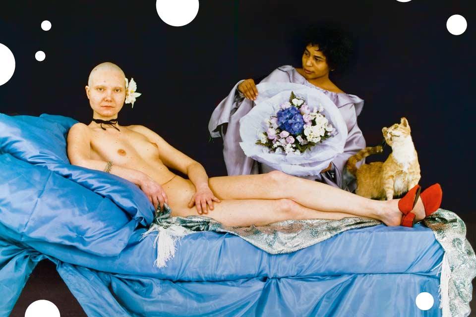Choroba jako źródło sztuki | wystawa