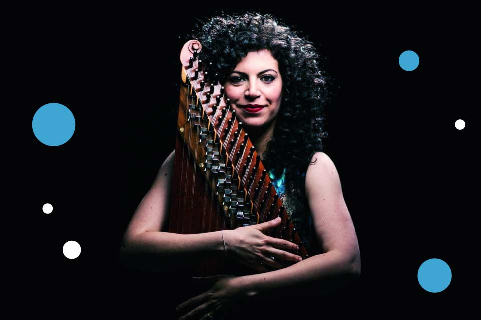 Maya Youssef | koncert