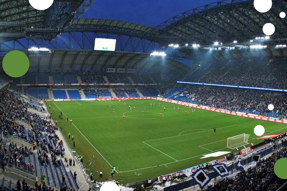 Noc Muzeów 2019 w Stadion Poznań