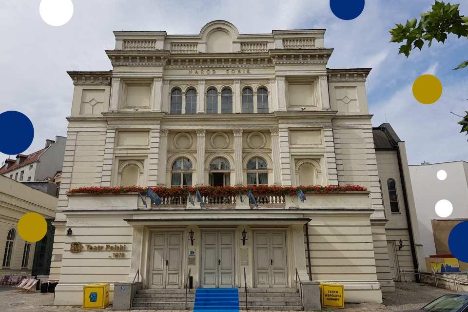 Ferie w Teatrze Polskim w Poznaniu | Ferie Poznań 2021