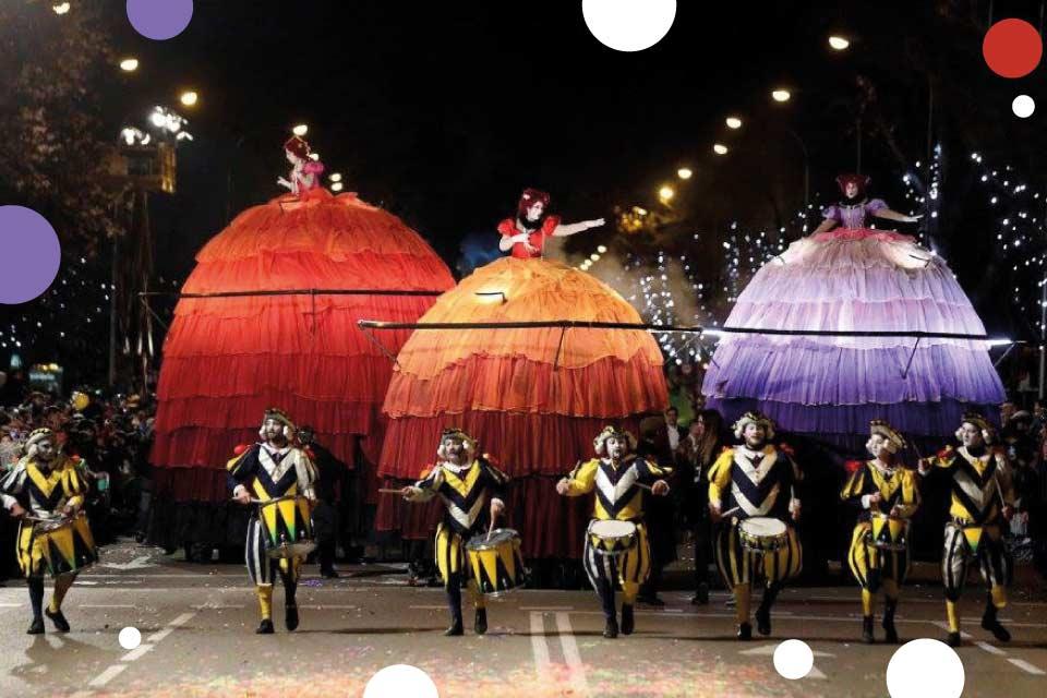 Transe Express | plenerowe otwarcie Malta Festival